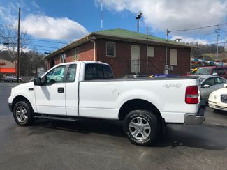 2007 Ford F-150 XLT Knoxville , Tennessee 43
