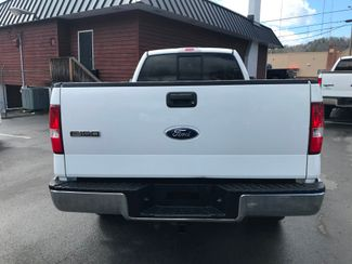 2007 Ford F-150 XLT Knoxville , Tennessee 46