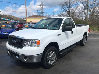 2007 Ford F-150 XLT Knoxville , Tennessee 8