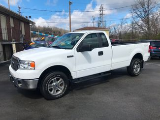 2007 Ford F-150 XLT Knoxville , Tennessee 9