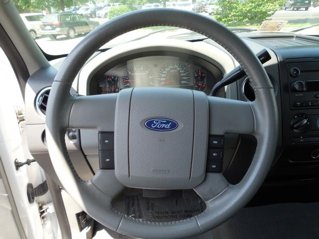 2007 Ford F-150 XLT Leesburg, Virginia 15