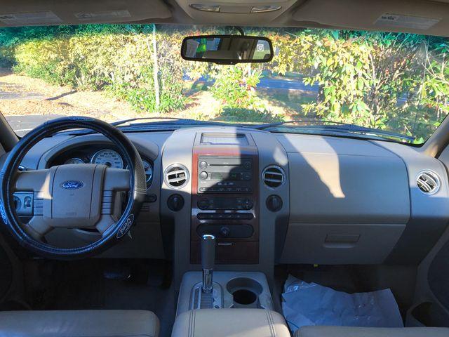 2007 Ford F-150 Lariat Leesburg, Virginia 15