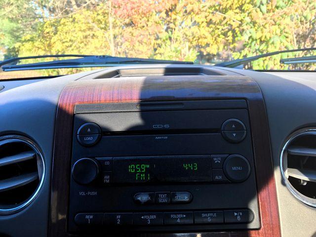 2007 Ford F-150 Lariat Leesburg, Virginia 22