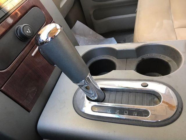 2007 Ford F-150 Lariat Leesburg, Virginia 24