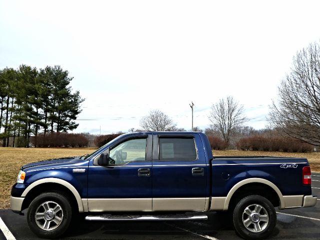 2007 Ford F-150 Lariat Leesburg, Virginia 4