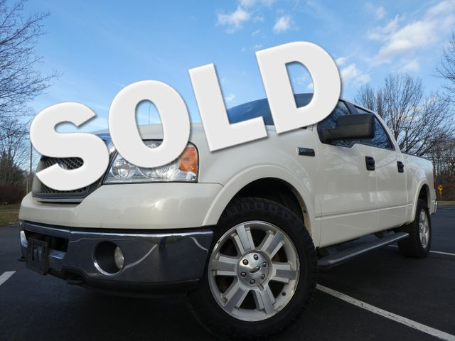 2007 Ford F-150 Lariat Leesburg, Virginia 0