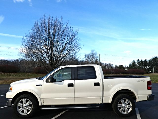 2007 Ford F-150 Lariat Leesburg, Virginia 5