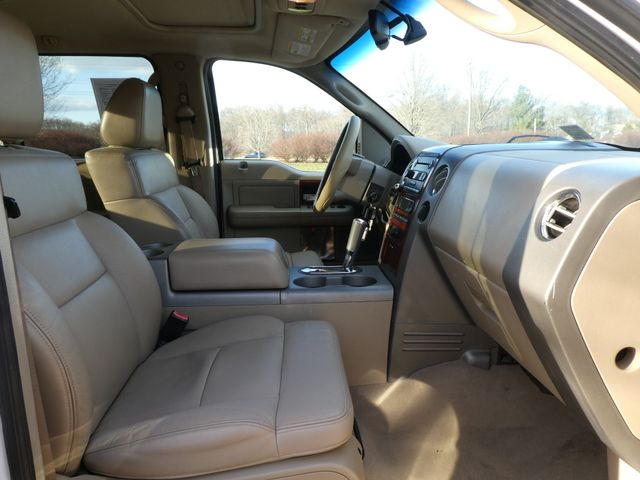 2007 Ford F-150 Lariat Leesburg, Virginia 14