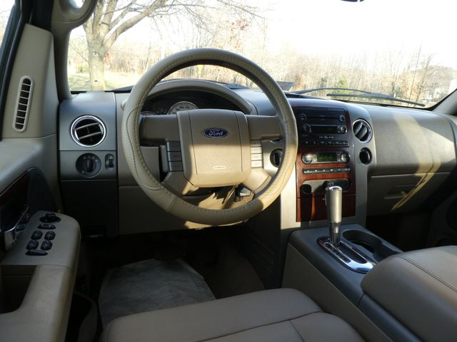 2007 Ford F-150 Lariat Leesburg, Virginia 17