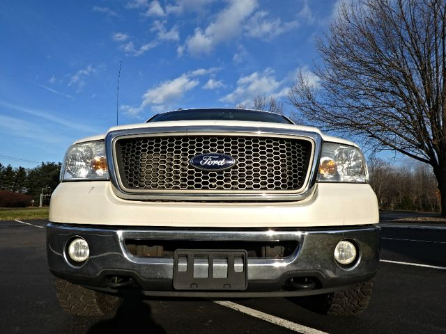 2007 Ford F-150 Lariat Leesburg, Virginia 6