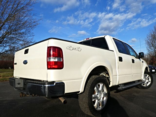 2007 Ford F-150 Lariat Leesburg, Virginia 3