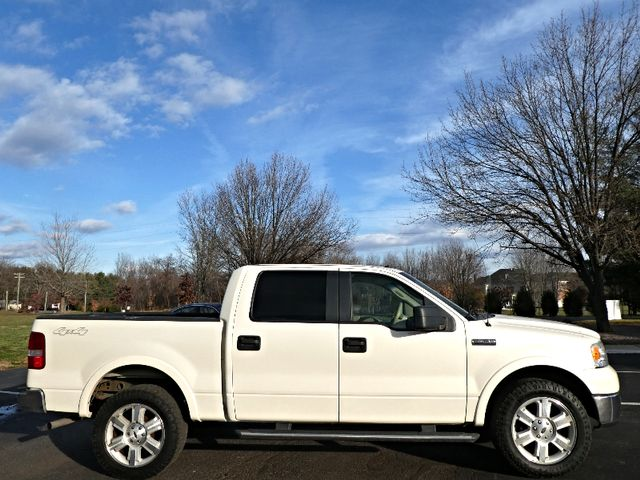 2007 Ford F-150 Lariat Leesburg, Virginia 4