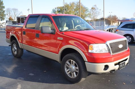 2007 Ford F-150 Lariat in Maryville, TN