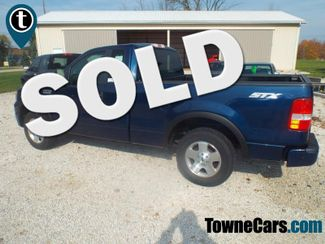 2007 Ford F-150 STX | Medina, OH | Towne Auto Sales in Medina OH