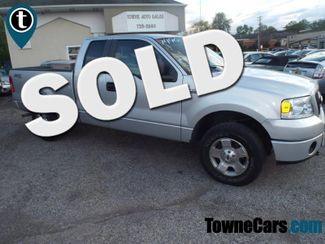 2007 Ford F-150 XLT | Medina, OH | Towne Auto Sales in ohio OH