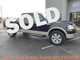 2007 Ford F-150 King Ranch in  Tennessee