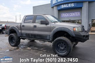 2007 Ford F-150 FX4 in  Tennessee