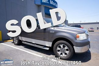 2007 Ford F-150 XLT | Memphis, TN | Mt Moriah Truck Center in Memphis TN