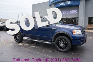 2007 Ford F-150 FX4 | Memphis, TN | Mt Moriah Truck Center in Memphis TN