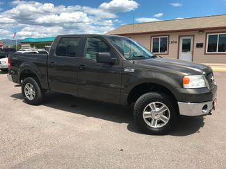 2007 Ford F-150 in , Montana
