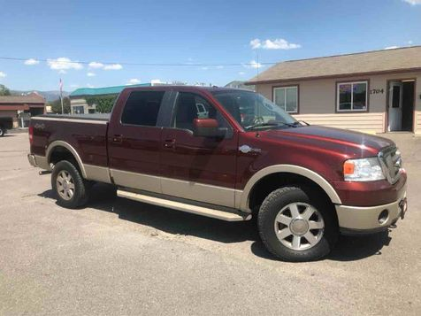 2007 Ford F-150 King Ranch in