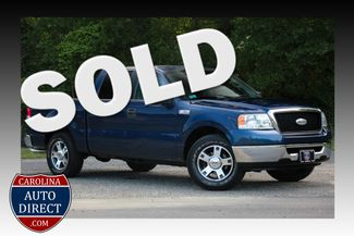 2007 Ford F-150 XLT Mooresville , NC