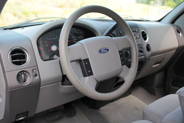 2007 Ford F-150 XLT Mooresville , NC 3