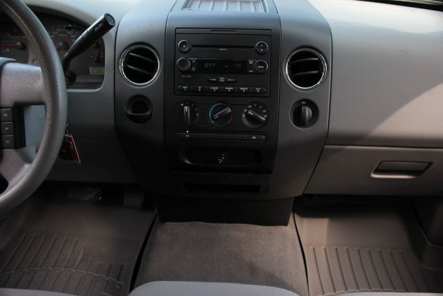 2007 Ford F-150 XLT Mooresville , NC 19