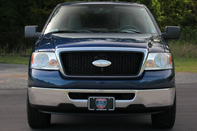 2007 Ford F-150 XLT Mooresville , NC 7