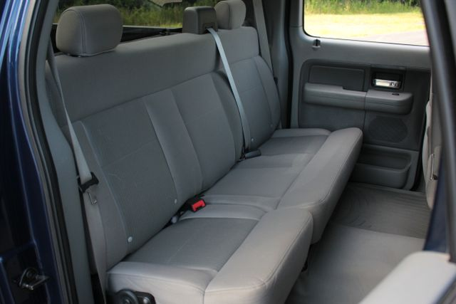 2007 Ford F-150 XLT Mooresville , NC 23