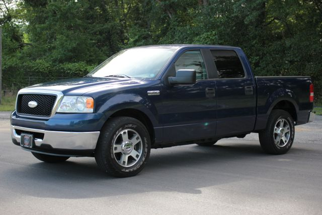 2007 Ford F-150 XLT Mooresville , NC 8