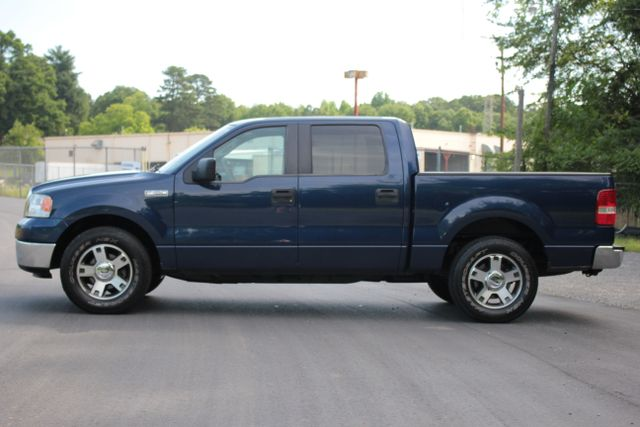2007 Ford F-150 XLT Mooresville , NC 9