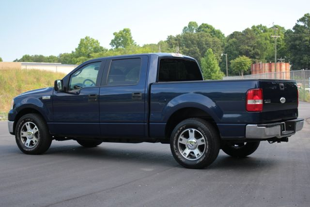 2007 Ford F-150 XLT Mooresville , NC 10