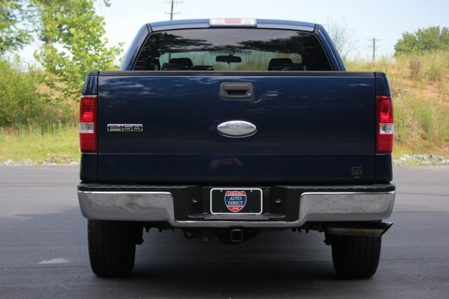 2007 Ford F-150 XLT Mooresville , NC 11