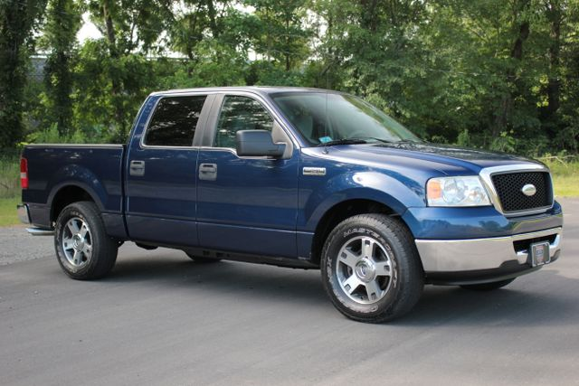 2007 Ford F-150 XLT Mooresville , NC 15
