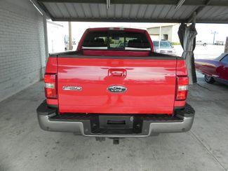 2007 Ford F-150 FX4  city TX  Randy Adams Inc  in New Braunfels, TX