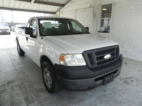 2007 Ford F-150 XL in New Braunfels