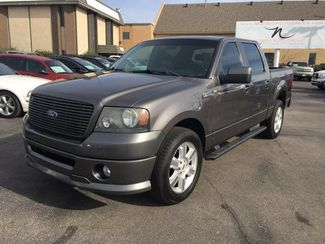 2007 Ford F-150 XLT in Oklahoma City OK
