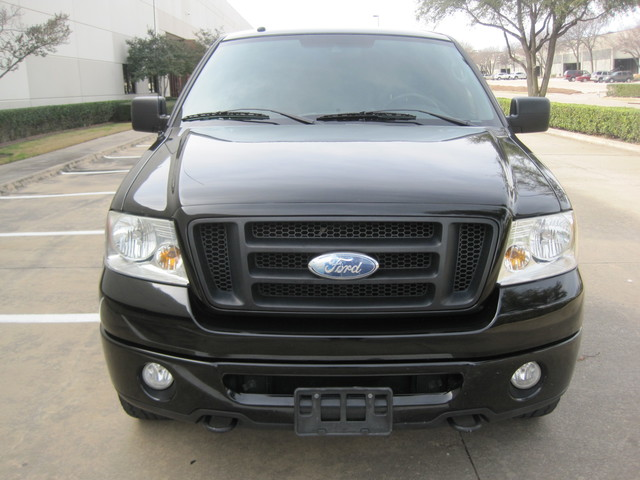 2007 Ford F-150 Reg Cab FX4 4x4, 1 Owner, X/Nice, Must See Plano, Texas 2