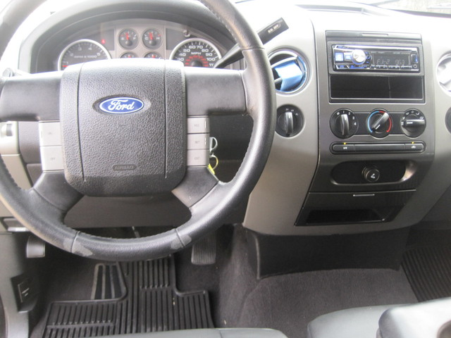 2007 Ford F-150 Reg Cab FX4 4x4, 1 Owner, X/Nice, Must See Plano, Texas 19