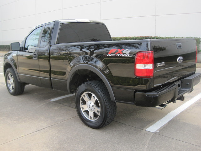 2007 Ford F-150 Reg Cab FX4 4x4, 1 Owner, X/Nice, Must See Plano, Texas 7