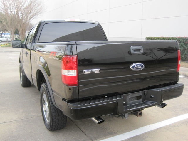 2007 Ford F-150 Reg Cab FX4 4x4, 1 Owner, X/Nice, Must See Plano, Texas 8