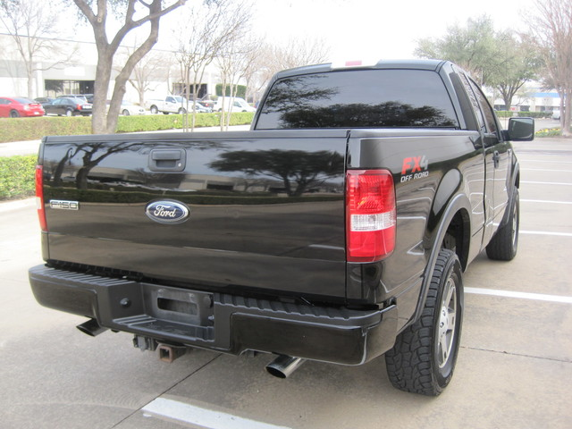 2007 Ford F-150 Reg Cab FX4 4x4, 1 Owner, X/Nice, Must See Plano, Texas 10