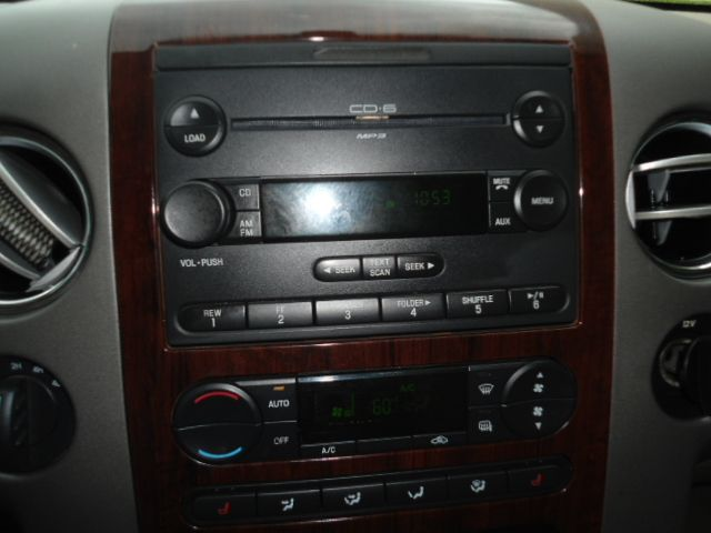 2007 Ford F-150 King Ranch 4x4 102K Plano, Texas 22