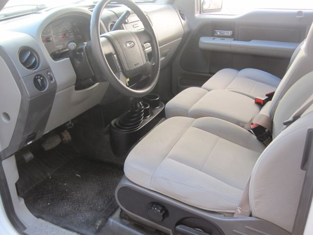 2007 Ford F150 Supercab 4x4 XL Utility, 1 Owner, Service History, Lo Miles Plano, Texas 15