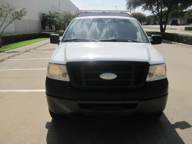 2007 Ford F150 Supercab 4x4 XL Utility, 1 Owner, Service History, Lo Miles Plano, Texas 2