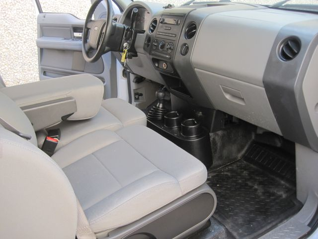 2007 Ford F150 Supercab 4x4 XL Utility, 1 Owner, Service History, Lo Miles Plano, Texas 20