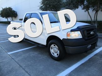 2007 Ford F-150 XL Plano, Texas
