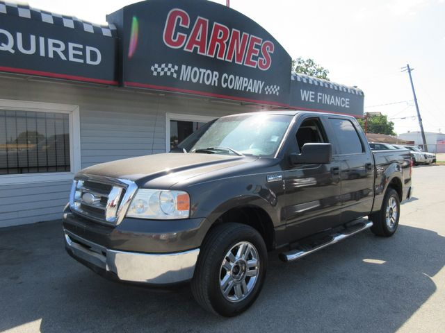 2007 Ford F-150, PRICE SHOWN IS THE DOWN PAYMENT XLT south houston, TX