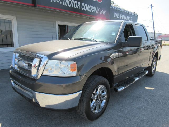 2007 Ford F-150, PRICE SHOWN IS THE DOWN PAYMENT XLT south houston, TX 1
